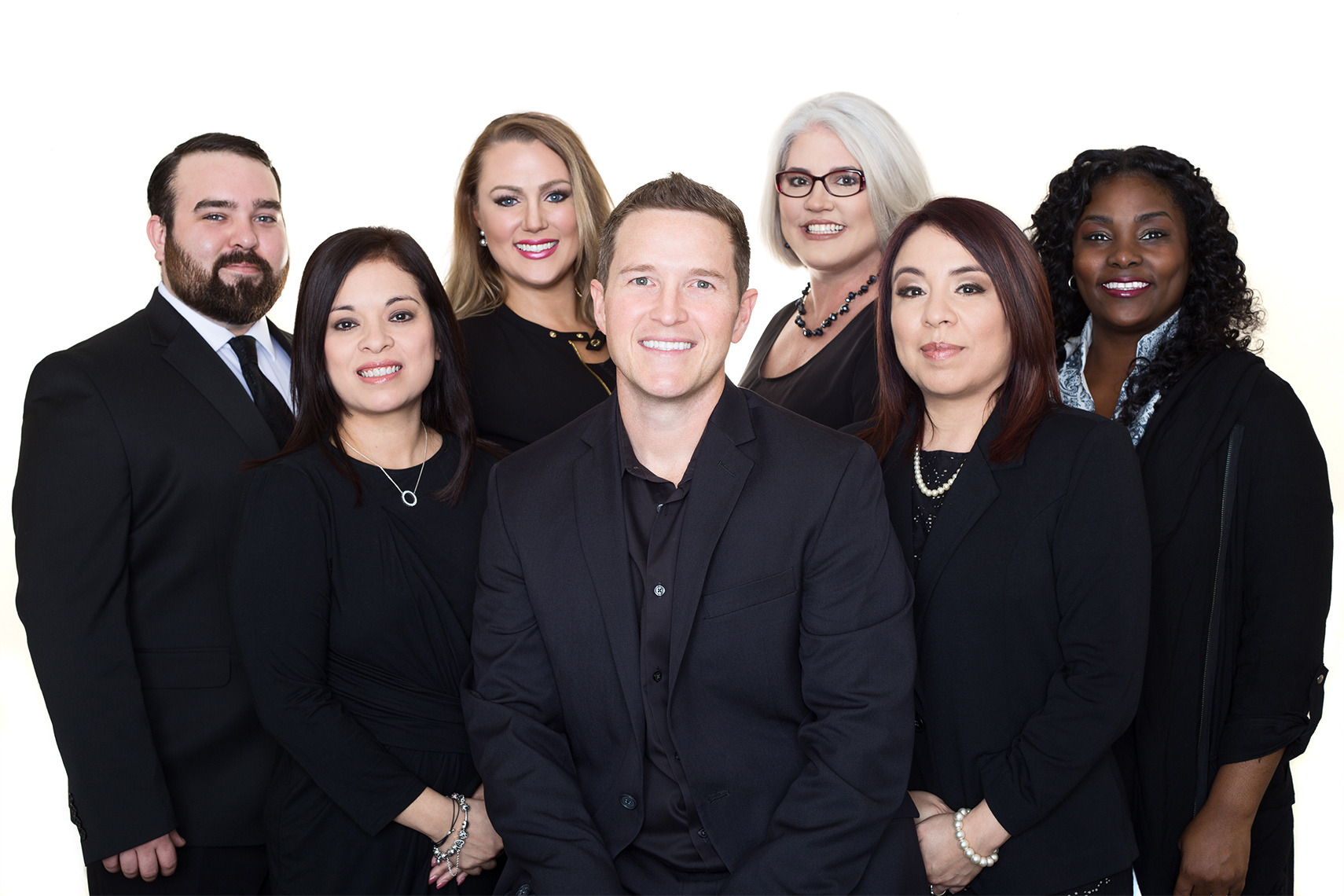 Houston-real-estate-team-headshot-photography